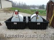 超大容量盛漏槽 Enpac,5550-BK,550加仑