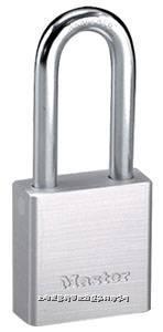 防腐蚀船用不锈钢挂锁  Master lock,2350MCNDLH