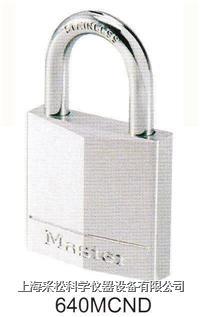 防腐蚀船用黄铜挂锁 Master lock,640MCND