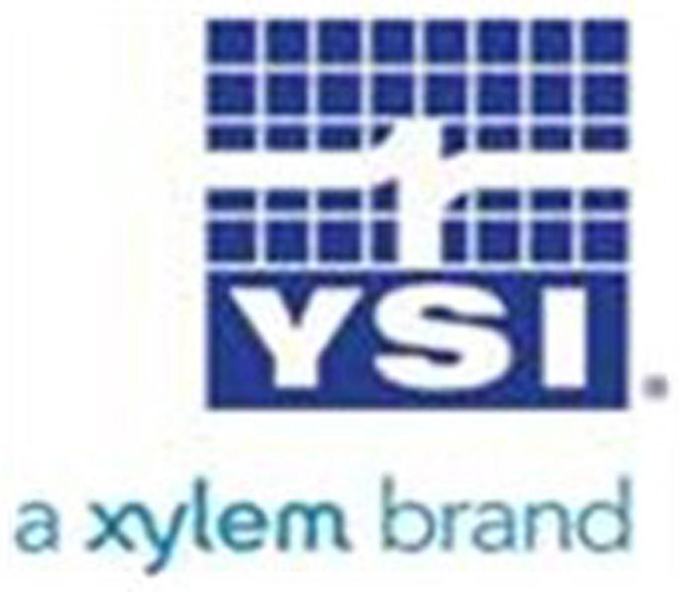 YSI水质检测