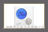 江森风机盘管温控器 Y621,Y622,T125AAC-JS0,江森温控器,液晶温控器,温控器