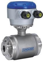 科隆KROHNE衛生型電磁流量計 OPTIFLUX6300,OPTIFLUX6000