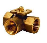 西門子VAI61系列電動二通球閥 VAI61.20-6.3、VAI61.20-10、VAI61.15-6.3、VAI61.15-10