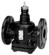 西門子法蘭連接二通調節閥VVF41.90 VVF41.80、VVF41.90、VVF41.91、VVF41.92