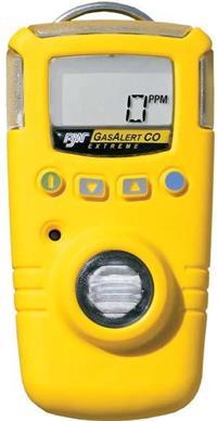 单一气体检测仪 GasAlert Extreme