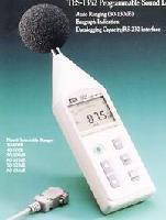 台湾泰仕可程式噪音计 TES-1352A
