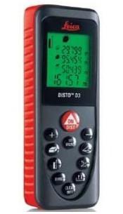 激光测距仪 D3