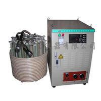 DSP+IGBT全空冷中频电磁感应加热器 DSP+IGBT