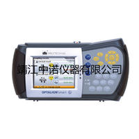 德国普卢福激光对中仪OPTALIGN smart EX防爆型PRUFTECHNIK OPTALIGN smart EX