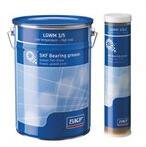 SKF低温、极压轴承润滑脂 LGWM1
