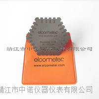 Elcometer 112AL/112/3236六角濕膜梳 Elcometer 112AL/112/3236