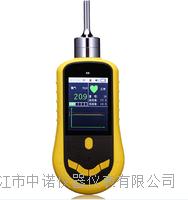 便攜式彩屏泵吸VOC氣體檢測儀 ACEPOM632