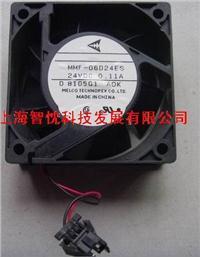 二手安川变频器风扇 MMF-06D24ES-AOK,D43M24-02A