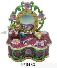 jewelry box,trinket box