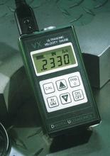 VX超聲波聲速儀(球化率儀) VX
