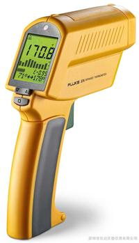 FLUKE570系列精密紅外測溫儀 FLUKE570系列