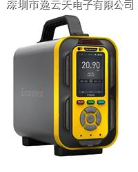 二合一氣體分析儀 PTM600-2