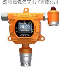 在線式二氧化碳檢測報警器 MIC-600-CO2-A
