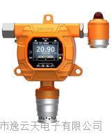 固定式三合一气体检测报警仪 MIC-600-3-A
