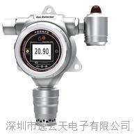 深圳逸云天固定式TVOC檢測儀 總揮發性有機氣體測試儀 MIC-500S-TVOC