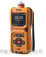 MS600復合氣體檢測儀 MS600-6