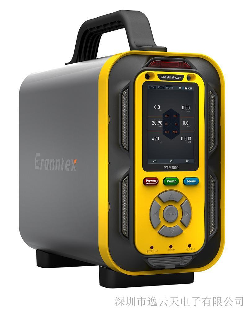 六合一空气质量分析仪