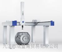 龙门式测量机