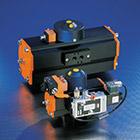 IFM阀门及阀门实行器反馈系统,EVC153 EVC153