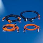**易福门Y形连接电缆,IFMY形连接电缆
