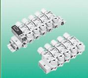 原装日本喜开理CKD模块集成减压阀,PCC-A15Q158-FL PCC-A15Q158-FL