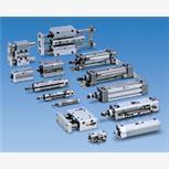 SMC耐水性提高气缸介质,进口SMC耐水性提高气缸 CDM2B32F-130-H7NWL