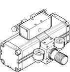 价格好费斯托增压器,FESTO增压器安装手册 -