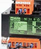 销售穆尔控制变压器,MURR控制变压器供应商 BU2-RC-230/20-U