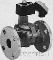 喜开理大流量3通电磁阀安装连接尺寸 SCA2-LB-40B-780