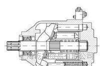 特价哈威轴向变量柱塞泵,HAWE轴向变量柱塞泵质量好