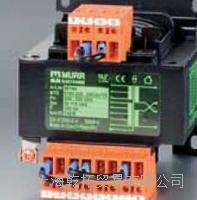 德国MURR控制变压器型号,变压器安全可靠