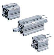 SMC薄型气缸质量好_价格优 CQ2A25-30DC
