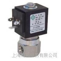 ODE兩通常開電磁閥主要技術指標 21YW4Z0T130