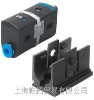 FESTO压力传感器,SDE5-D10-O-Q6E-P-M8 产品代号: 527467