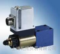 博士比例溢流阀具体作用及原理 M-3SED10UK-1X/350CG24N9K4