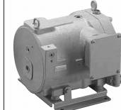 高可靠型DAIKIN的轉子泵命名方式 V70SAJS-BRX-60