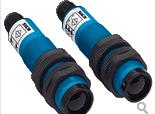 检测原理:SICK对射式光电传感器 6013803 VS/VE18-4P3940