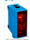 德国SICK小型光电传感器技术图纸 GTB10-N4211