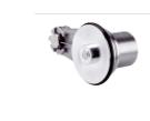 全解西克/施克/SICK测量轮编码器技术图纸 DBV50E-22EMA1000
