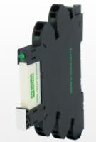 可插拔的MURR完整模块,输入继电器 3000-16013-3100040