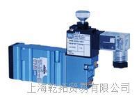 MAC高頻率電磁閥型號 34B-L00-GEMC-1KA 58D-53-RA