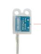 基恩士KEYENCE单键校准式光电传感器 PS-206