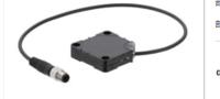 德国品牌LEUZE标准型电容式传感器 LCS-1Q40P-F20PNC-K003PM08
