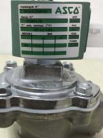 世格ASCO脈衝除塵閥相關了解 SCG353G044
