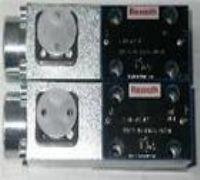 HED80A-20/350K14,德国REXROTH压力继电器,工作过程